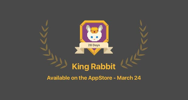 """""""Furdemption 2"""" heißt jetzt """"King Rabbit"""" & erscheint am 24. März (Update)"""