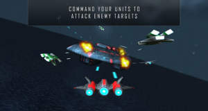 Lines of Defense: neuer Space-Shooter aus Indie-Entwicklung
