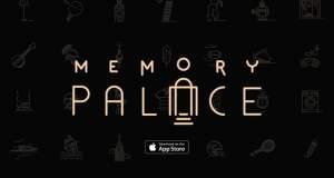 Memory Palace Game: Gedächtnistraining mit wunderschöner iPhone-App