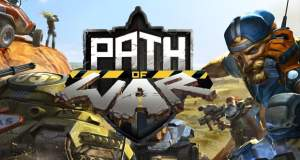 Path of War: neues Strategie-MMO mit linienbasierten Kämpfen
