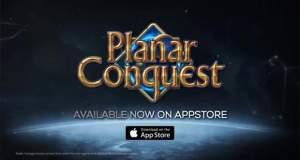 Planar Conquest: rundenbasiertes 4X-Strategiespiel neu für iOS