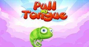 Pull My Tongue: neues Puzzle mit einer ziemlich dehnbaren Chamäleon-Zunge