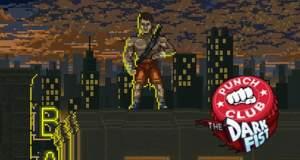 """Punch Club: kostenlose Erweiterung """"The Dark Fist"""" für Anfang März angekündigt"""