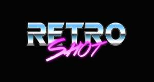 Retro Shot: 80er-Arcade-Mix aus Minigolf und Pinball