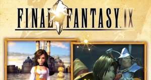 """""""Final Fantasy IX"""" ist im AppStore erschienen"""