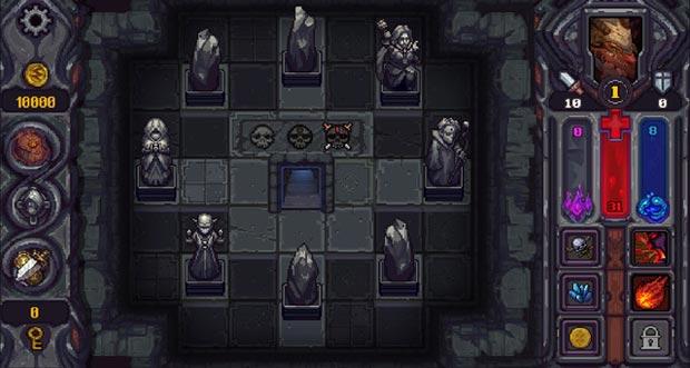 """Dungeon Crawler """"Runestone Keeper"""" erstmals reduziert & jetzt auch für iPhone"""