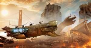 """""""Sandstorm: Pirate Wars"""" von Ubisoft: PvP-Battler in einer postapokalyptischen Welt"""