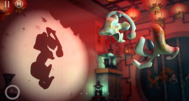 "Schatten-Puzzle ""Shadowmatic"" erhält 10 neue China-Level & mehr"