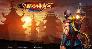 Shadow Blade: Reload – toller Action-Plattformer neu aufgelegt
