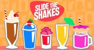 """Slide the Shakes: neues Spiel des """"Land Sliders""""-Entwicklers sucht Barkeeper mit Gefühl"""