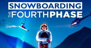 Snowboarding The Fourth Phase: neues Wintersport-Spiel von Red Bull