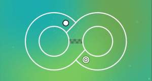 """""""Spiral Splatter"""" von Thumbspire: Puzzle für geschickte Finger"""