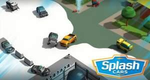 Splash Cars: Energiesystem dank Update dauerhaft deaktivierbar