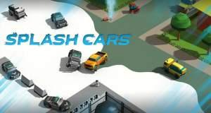 Splash Cars: dieses Rennspiel bringt Farbe ins Leben