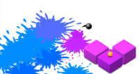 splash kunterbuntes highscore spiel von ketchapp games
