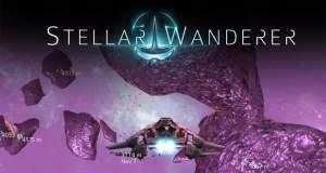 """""""Stellar Wanderer"""" im Test: umfangreiches Space-RPG auf den Spuren von """"Galaxy on Fire"""""""