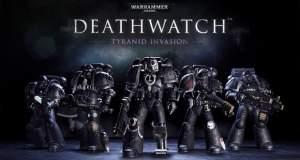 """Strategiespiel """"Warhammer 40,000: Deathwatch – Tyranid Invasion"""" günstig wie nie"""