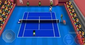 Tennis Champs Returns: Amiga-Klassiker feiert Revival im AppStore