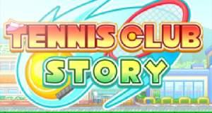Tennis Club Story: Kairosoft veröffentlicht neue Sport-Simulation