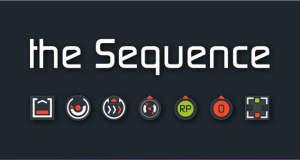 "Knackiges Puzzle ""[the Sequence]"" erstmals gratis laden (statt 0,99€)"