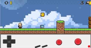 """""""The Super Bro!"""" neu für iOS: Retro-Plattformer für alle """"Super Mario""""-Fans"""