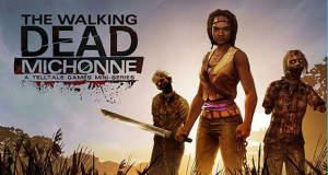 The Walking Dead: Michonne – spannendes Zombie-Adventure in bekannter Telltale-Manier