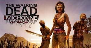 """The Walking Dead: Michonne"" im Preview-Video"