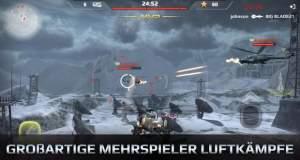 """Luftkampf-MMO """"Battle Copters"""" erhält neuen Modus, neuen Heli & weitere Verbesserungen"""