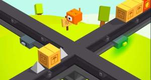 What's Jumping: neues Highscore-Game von Bulkypix hüpft durch in AppStore
