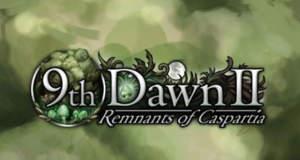9th Dawn II: neues RPG-Adventure als Premium-Download