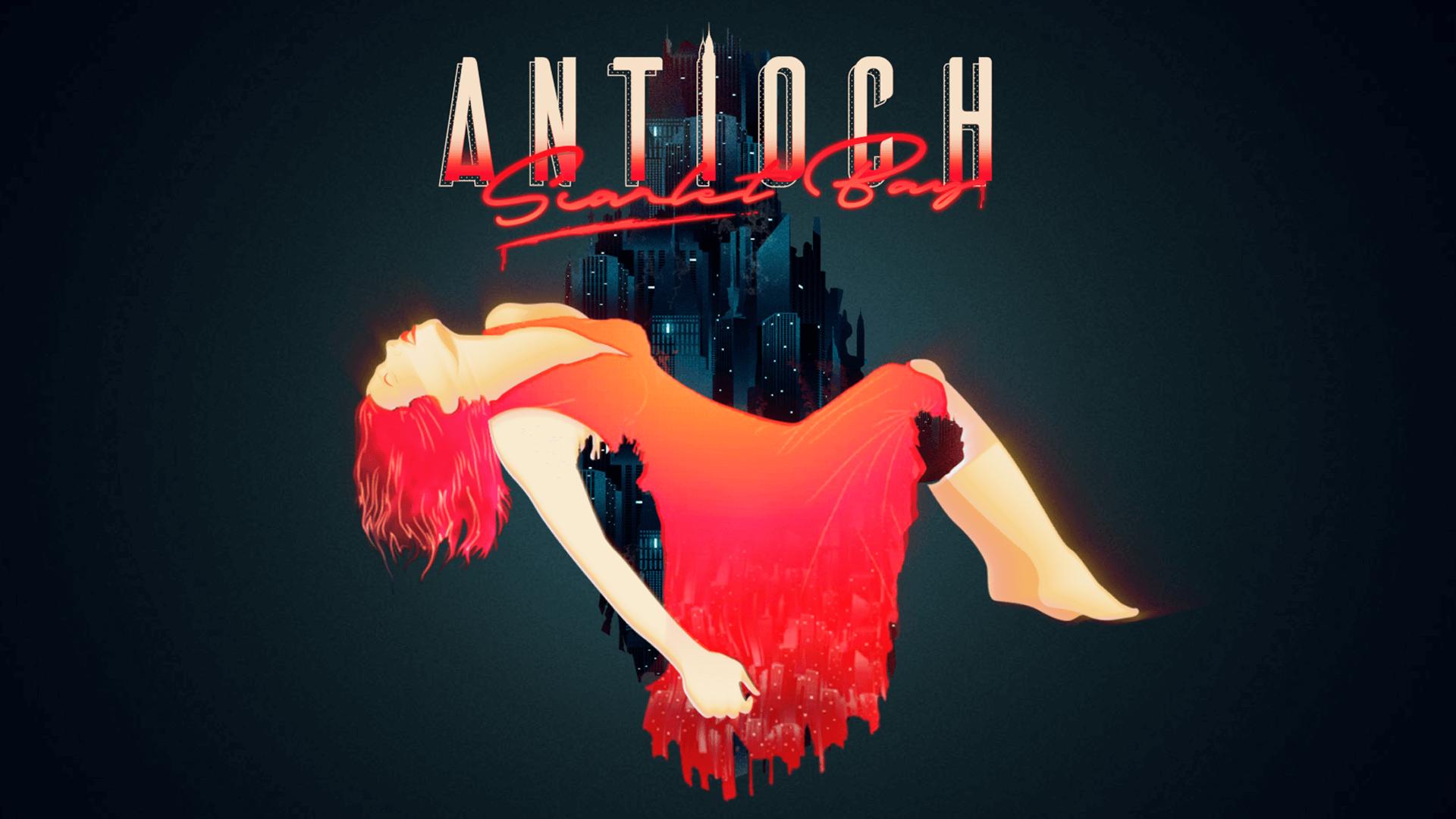 Antioch iOS