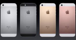 Keynote kompakt: Apple stellt iPhone SE, iPad Pro mit 9.7 Zoll Display und iOS 9.3 vor