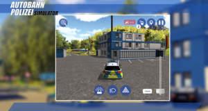 "Autobahn Police Simulator: wie ""Alarm für Cobra 11"" auf iOS"