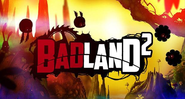 """""""Badland 2"""" erstmals zum reduzierten Preis laden"""