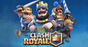 """Offensive vor Defensive: """"Clash Royale"""" erhält umfangreiches Balancing-Update"""