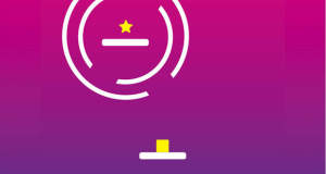 Curvulate: neues Highscore-Game erfordert perfektes Timing