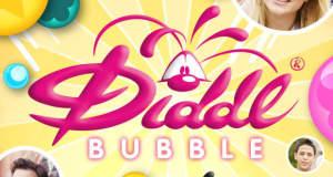 Diddl Bubble: neuer Bubble-Shooter mit der bekannten Springmaus