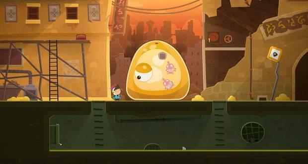 Die besten iOS Spiele des Februar 2016