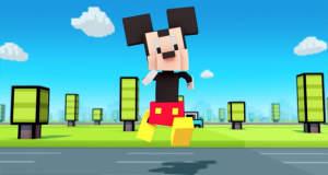 """Disney Crossy Road"" angekündigt"