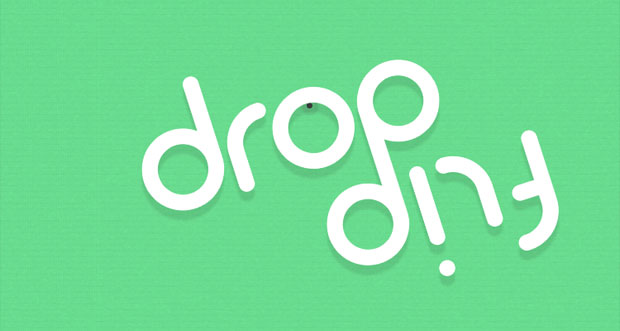 """Har•mo•ny""-Entwickler kündigt neues Puzzle ""Drop Flip"" an"