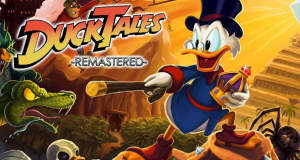"""DuckTales: Remastered"" neu für Apple TV"