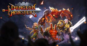 Dungeon Monsters RPG: klassischer Dungeon Crawler wird von Apple empfohlen