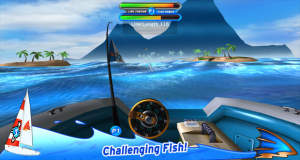 """Fish!"" neu im AppStore: Angel-Simulation für iOS als Premium-Download"