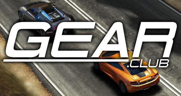 """Rennspiel """"Gear.Club"""" von Eden Games rast in den Soft-Launch"""