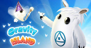 Gravity Island: neuer Gravitations-Plattformer als Premium-Download