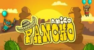 Amigo Pancho: Erfolgreiches Casual-Game erhält 20 neue Level & ist gratis