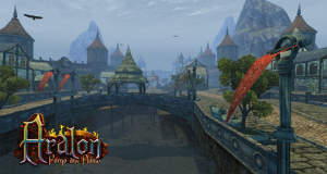 """RPG """"Aralon: Forge and Flame"""": erste Preissenkung und Update"""