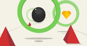 """""""Jumping Balls!"""" ist das neue Highscore-Game der Woche von BoomBit"""