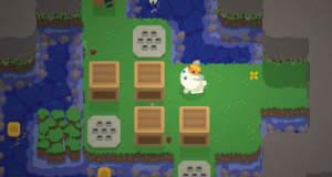 """King Rabbit: Nachfolger des herausragenden Puzzles """"Furdemption"""" im AppStore erschienen"""