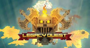 Legacy Quest: actionreiches Hack & Slash RPG als Gratis-Download